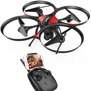 DROCON Traveler Beginner Drone with Optical Anti-Shake HD FPV Camera £69.99+Free Delivery@ Sold by ST. Direct EU and Fulfilled by Amazon.