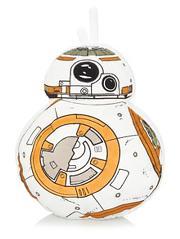 Star Wars BB8 Shaped Cushion 25% off at Asda - now £6
