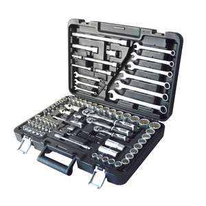 Macalister 91 piece socket set - B&Q online exclusive - £25 was £76