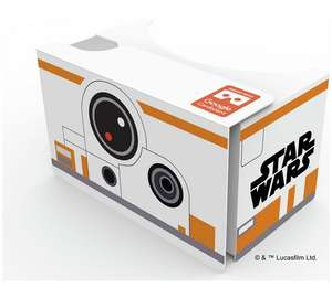 Star Wars BB8 Virtual Reality Viewer £3.99 @ Argos