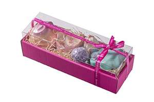 Bomb Cosmetics Cloud 9 Handmade Gift Pack £6 Prime / £10.75 Non Prime