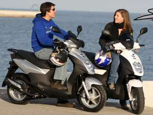 SYM SYMPLY 50, 4 STROKE, 3 YEAR WARRANTY, - £1,299+OTR @ SYM UK (ride on car licence)