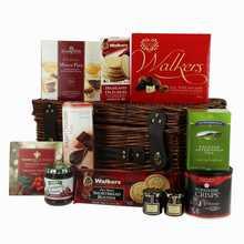 Xmas Hampers half price £12.50 @ Wyevale garden centers instore