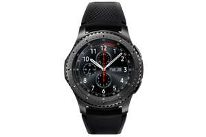 Samsung Gear S3 Reduced Again! £269 @ Samsung