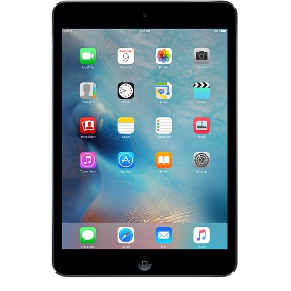 iPad mini 2 gen 32gb only 155 @ ASDA instore (Dunfermline St Leonard's)