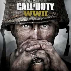 Call of Duty®: WWII - Playstation Store - £35.15 (Using CDKeys) 12 Days of Christmas DEAL