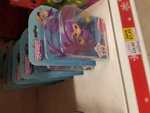 Fingerlings Tesco High Wycombe £13.50