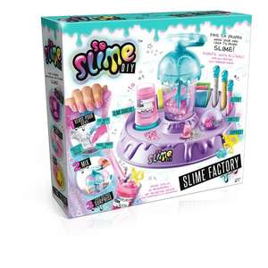 Slime factory in stock Smyths QUICK £19.99