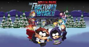 [PC] South Park: The Fractured but Whole - £20.00/£22.49 - Ubisoft