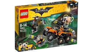 Toy reductions half price or less incl Lego @ Sainsburys instore
