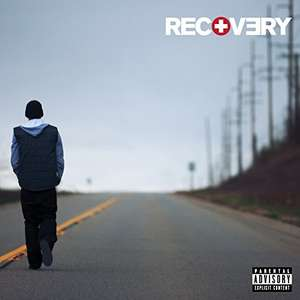 [Amazon] Recovery - Eminem (Vinyl) £13.94 prime / £16.93 non prime @ Amazon