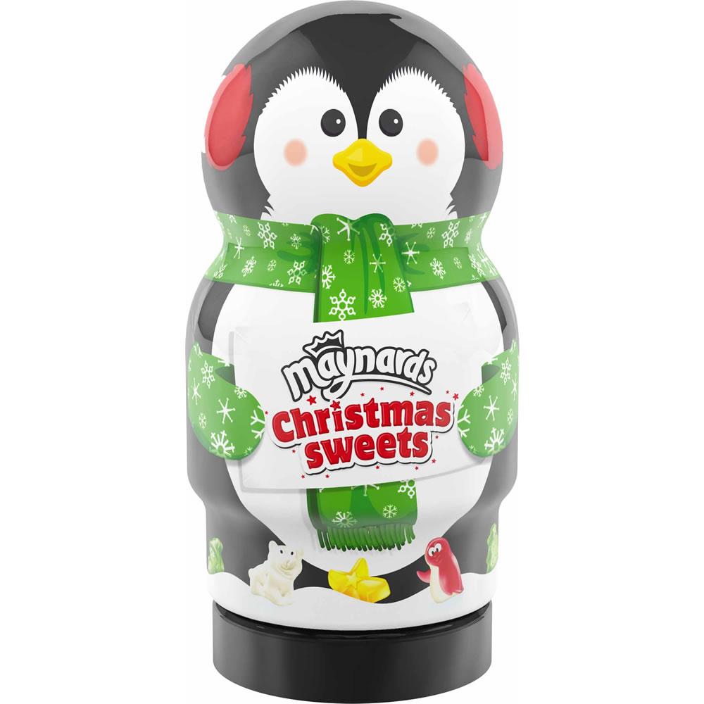 cute little penguin maynards £3 @ Wilko