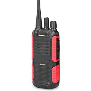 BAOFENG 999S WALKIE TALKIE US VERSION, SAVE 55%, £7.52 delivered priority mail  @ gearbest