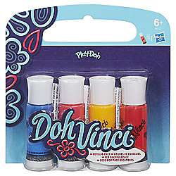 Various offers on Doh Vinci Items at Tesco Direct/Entertainer, Refill Pack were £4.00 now for £1.00 and more(see OP)