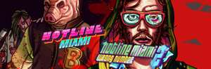 [Steam] Hotline Miami 1 + 2 Combo Pack - £3.74 - Steam Store