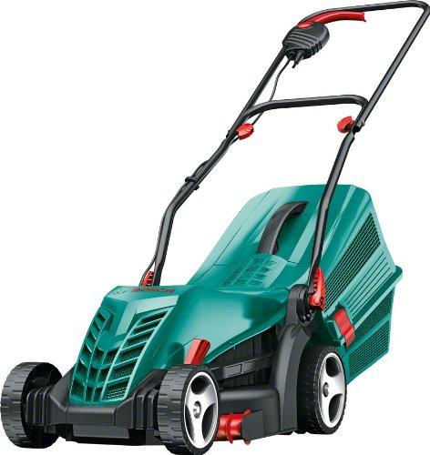 Bosch Rotak 34 R Electric Rotary Lawn Mower £66.99 @ Amazon