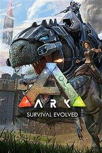 Ark survival £29.99 @ Microsoft