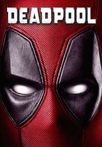 Deadpool HD Digital Copy To Own@Skystore £2.99