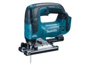 Makita Brushless Jigsaw DJV182Z £125.99 Homebase