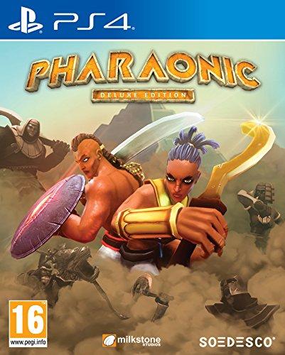 Pharaonic Deluxe Edition (PS4) Amazon prime £9.99