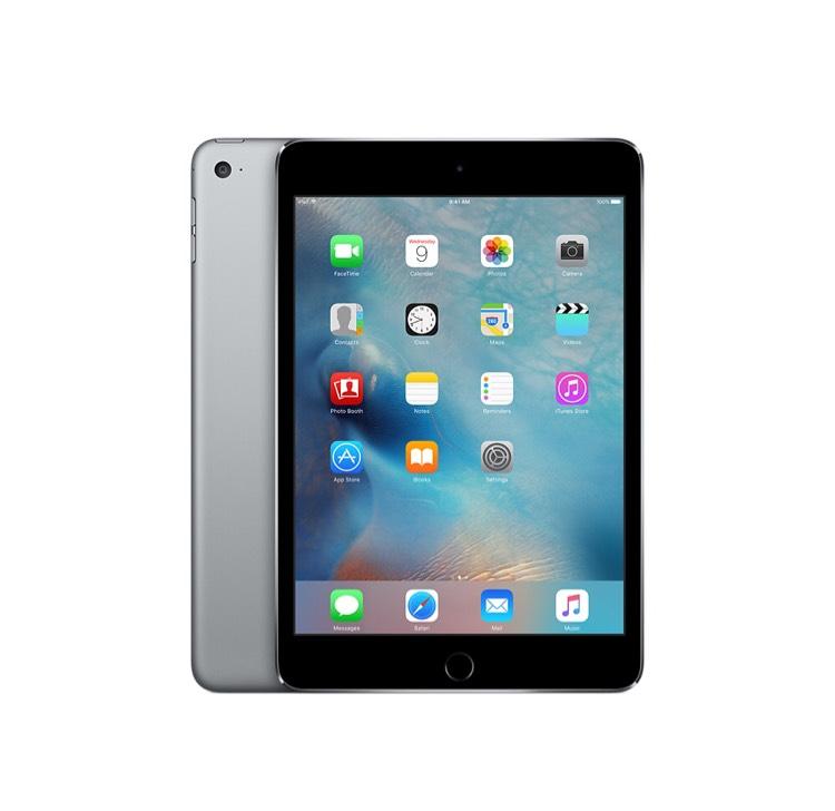Apple iPad Mini 4 32gb £230 at ASDA Great Bridge