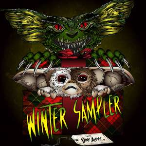 Dine Alone Records Winter Sampler 27 Tracks Free Download