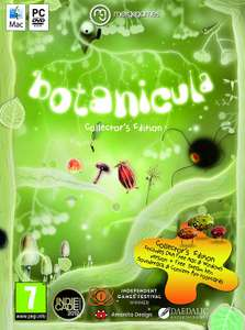 Botanicula Collector's Edition for PC @ Game £2 + Free Delivery