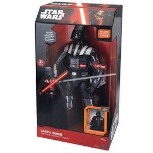 Darth Vader collectors edition £22.45 @ Bargain Crazy