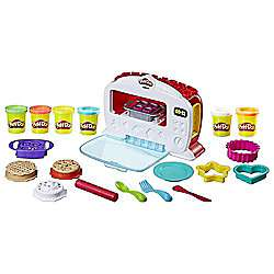 Play-Doh magical kitchen creation magical oven £18.50 @ Tesco