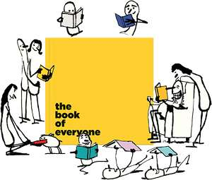 The Book of Everyone - w/ student discount from StudentBeans