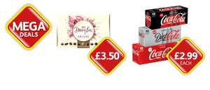 Dairy Box Deluxe 400g 3.50 instore @ Londis