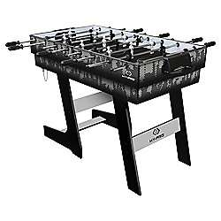 Foldable 4ft 4 in 1 games table £70 @ Tesco Direct