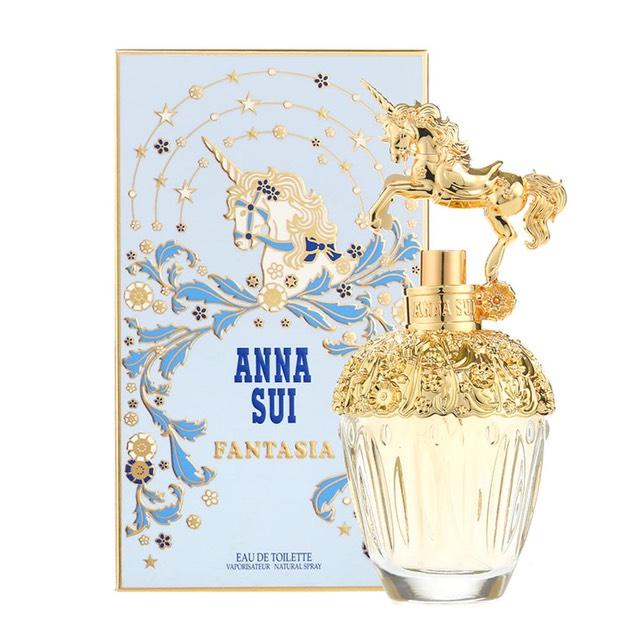 Anna Sui Fantasia perfume 50ml £19.99 C+C @ Very