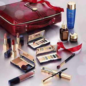 Estée Lauder blockbuster collection now £65 with any Estée Lauder Fragrance purchase 50ml or above at Boots