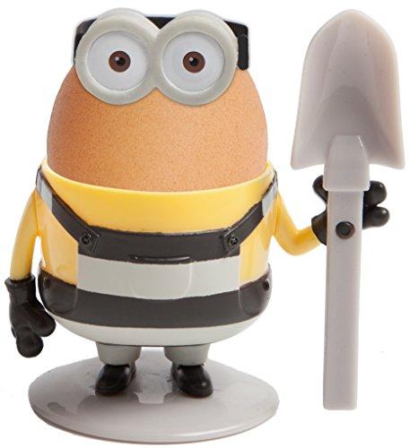 Despicable Me 3 Minions Egg Cup and Shovel £5.99 Prime / £9.98 Non Prime @ Amazon