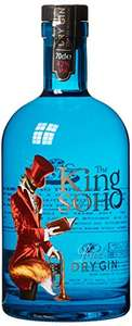 King of soho gin £22.99 @ Amazon