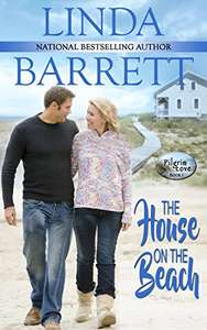 Linda Barrett. The House on the Beach. FREE. Kindle edition. Save £6.41 on print list price.