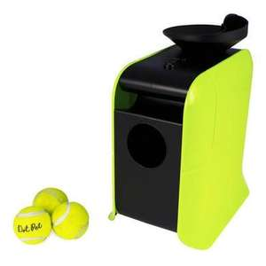 Automatic Dog Ball Launcher Was £99.99 at Laptops Direct for £49.97