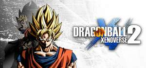 Dragon Ball Xenoverse 2 - Steam (PC) at CDKeys for £15.99