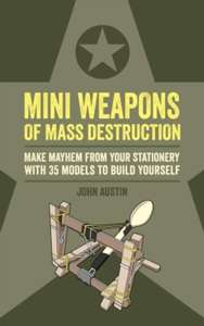 Mini Weapons of Mass Destruction e-book - 99p at Hive.co.uk