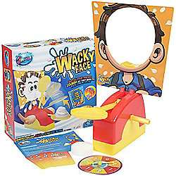 Jacks Wacky Face Game - Was £20! now £5 / £8 delivered @ Tesco Direct