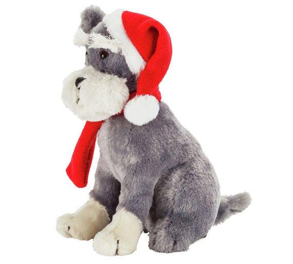 Home Bertie Plush Toy £4.99 @ Argos.