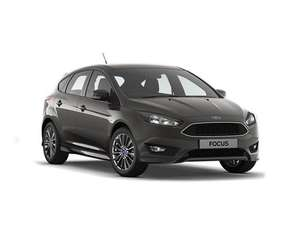 Lease Car - 1.0 EcoBoost 140 ST-Line Navigation (£916.32 intial, + 198 fee + £152.72pcm = £4,626.88 total) @ Nationwide Vehicle Contracts