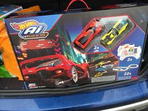 Hot wheels AI - £39.99 instore @ B&M