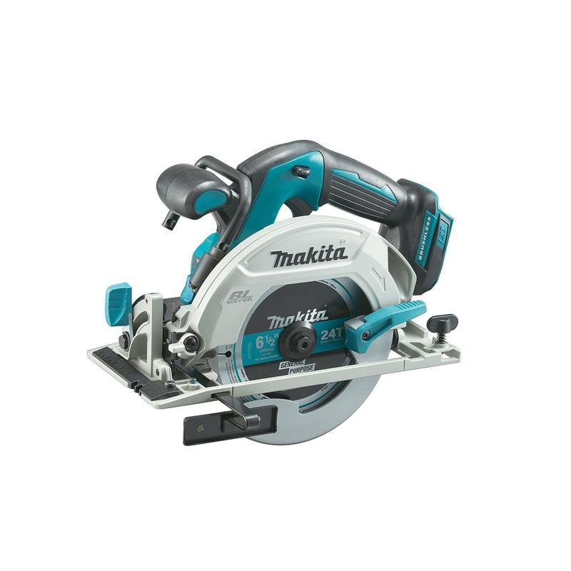Makita brushless circular saw - £129.50 @ Homebase