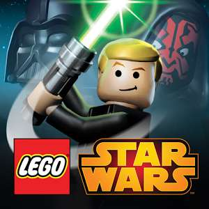 LEGO Star Wars: TCS 30% off - £4.49 @ Google Play Store