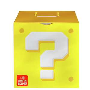 Super Mario Moneybox @ Argos - £10.99