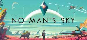 No Man's Sky - Steam (PC) (without 5% FB code) - £10.99 @ CD Keys