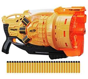 Nerf Doomlands The Judge £37.99 via Argos.