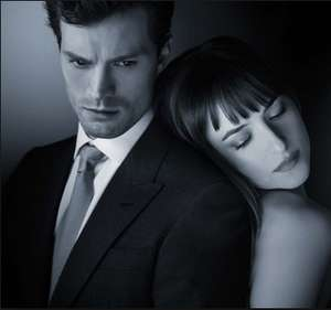 Fifty Shades Trilogy + Grey - 0.99 Each, Kindle Editions @ Amazon